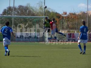Gol de Alvaro