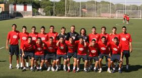 At. de Madrid Juvenil DH.