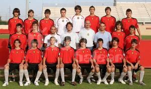 Cadete B Real Mallorca