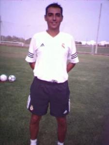 Carlos Salvachua