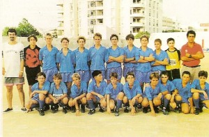 Olimpic del Manacor Infantil 94-95
