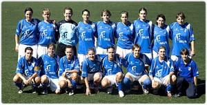Lleida femenino