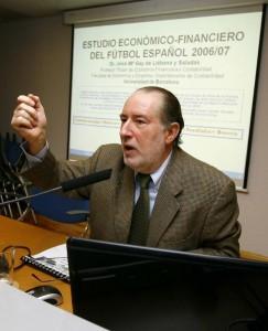 José Maria Gay de Liébana