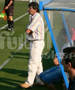 Luis Cela