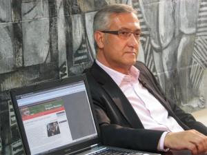 Blog de Gregorio Manzano