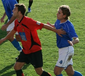 Mallorca B - Sporting