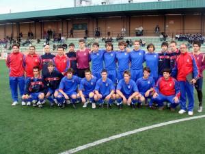 Selección Balear Sub-18