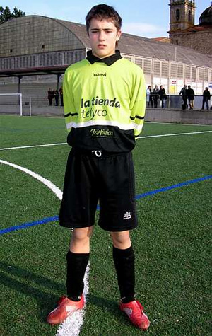 Seleccion juvenil de futbol chileno - 3 3