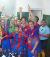 Ferrerias campeón