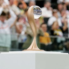 Trofeo de campeón de Europa de clubes