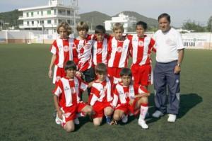 At. Rivadavia