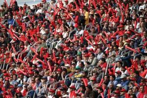 18.000 bocinas en el ONO
