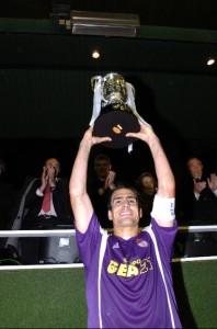 Real Jaen Campeón copa Federación