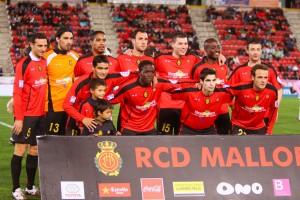 El Mallorca jugará en Alaior
