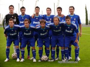 Juvenil del Real Madrid