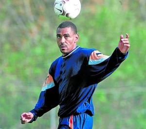 Vicente Engonga seleccionador de Guinea