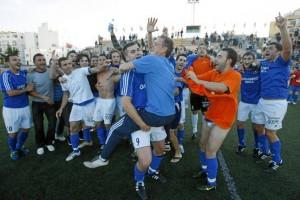 El San Rafael jugará la liguilla de ascenso a Tercera.