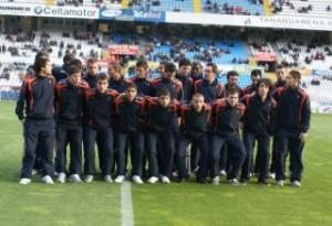 El Celta elimina al Villarreal