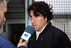 Damián Barceló continuará en el Santanyi