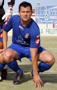 David García otro que regresa a casa.