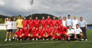 El Esporles es nuevo equipo de Tercera División.