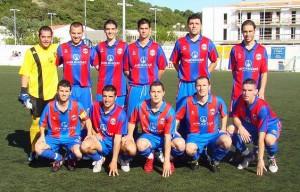CD Ferrerias