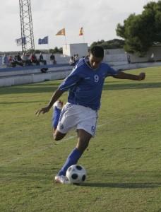 Mourad Esbiba seguirá la próxima temporada en el Sporting Mahonés