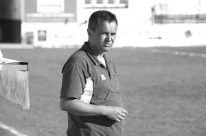 CE Alaior. La junta seguirá buscando un nuevo entrenador tras la negativa de Víctor Pérez