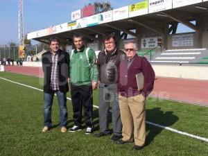 Miguel Bestard, Tomeu Pascual y Miguel Bestard de capdepera.
