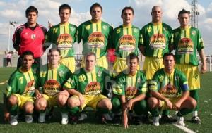 El Rafal jugará en 1ª Regional la próxima temporada.