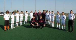 Selección Sub-12