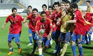 Selección Española Sub-18