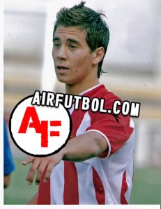 Josué Prieto, nuevo fichaje del FC Barcelona