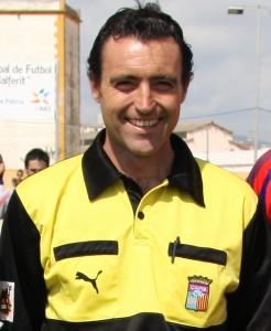Matias Puigserver Trobat pitará esta jornada liguilla como premio a su buena temporada