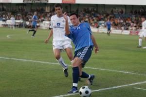 Triunfo. El 2-1 frente al Tenerife hace concebir muchas esperanzas al equipo y a la afición