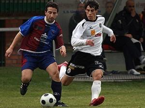 Andrés en foto de archivo
