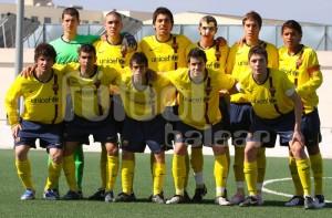 El Barça juvenil eliminado por el At. de Bilbao