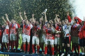 Castilla y León campeona