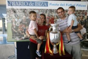 La Copa de Europa en Ibiza