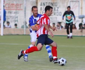 Xisco Barbón es nuevo jugador del CD. Manacor
