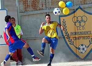 Independiente - Ferreries