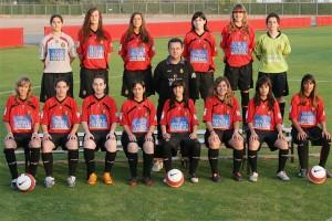 Mallorca Femenino