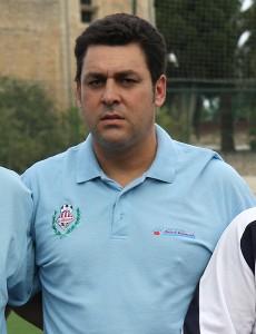 Pedro Mariano podría ser el nuevo entrenador del At. Baleares