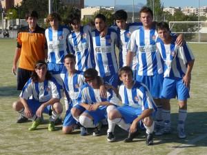 Alcudia B Campeón