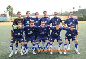 Tenerife B rival del Sporting Mahones