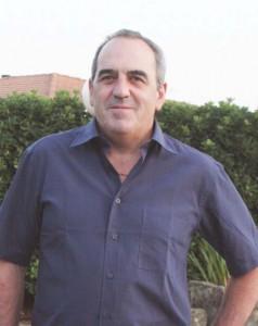 Xec Pons. El president del Penya Orient Ciutadella ha aconseguit liderar un gran projecte futbolístic