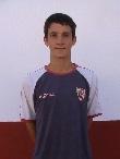 Luis Alberto (16 años), canterano del Sevilla FC