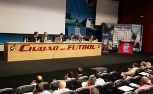 Asamblea Nacional de Fútbol Sala
