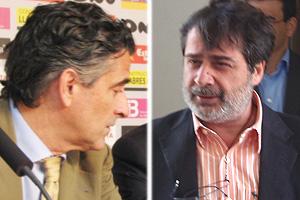 Gonzalez ofrece la presidencia al abogado Joan Buades