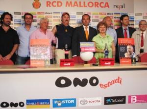 Campaña de socios del Real Mallorca